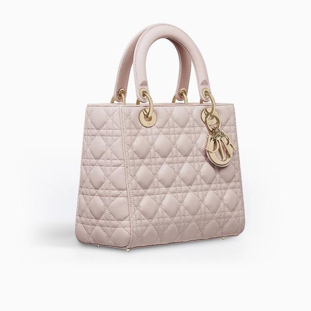 It bag: Lady Dior (Foto: Divulgação)