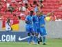 Noia surpreende, bate Inter na volta de D'Ale ao Beira-Rio e lidera o Gauchão