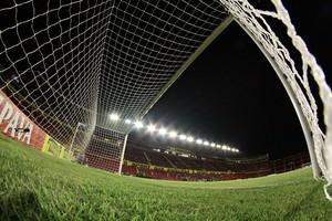 Ilha do Retiro Sport (Foto: Marlon Costa / Pernambuco Press)