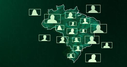 Fala, Brasileiro! (Reprodução/Globo)