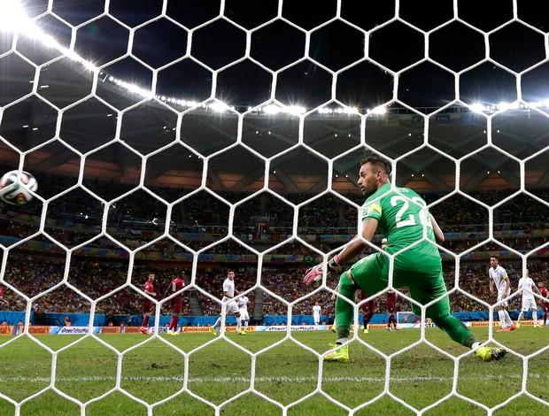 Gol Jones EUA x Portugal