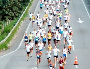 Maratona faz um 21 (Foto: Divulgação)