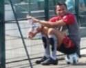 Dirigente diz que Jônatas deixa o Figueira por divergência contratual