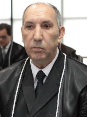 Desembargador Guilherme Luiz Gomes vence a eleição para presidente do Tribunal de Justiça do Paraná  (Foto: Divulgação / TJ-PR)