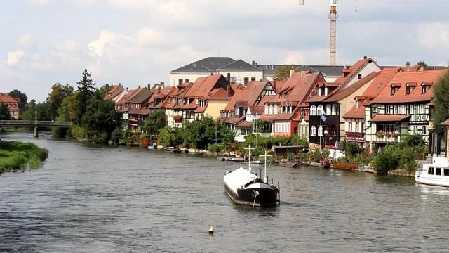 Reportagem especial viaja por cidades no Sudeste da Bavária, na Alemanha (Foto: RBS TV/Divulgação)