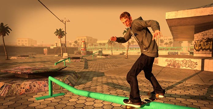 Tony Hawks Pro Skater: confira os melhores cheats da série (Foto: Divulgação)