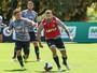 """Pratto rechaça futebol chinês, mas não descarta ida à Europa: """"China não"""""""
