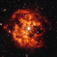 A bolha solar | G1 - Ciência e Saúde - Observatório