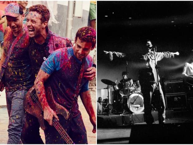 Especiais de Coldplay e Renato Russo movimentam a sexta em Rio Branco  (Foto: Divulgação)
