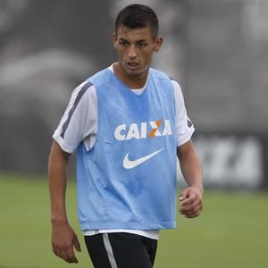 Marciel Corinthians (Foto: Daniel Augusto Jr / Agência Corinthians)