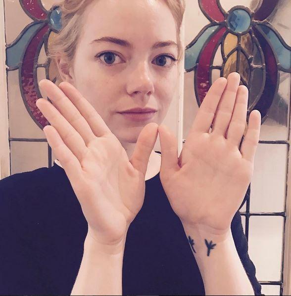 Emma Stone (Foto: Instagram/Reprodução)