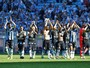 "Grêmio projeta 35 mil na Arena contra o vice-líder Atlético-MG: ""Combustível"""