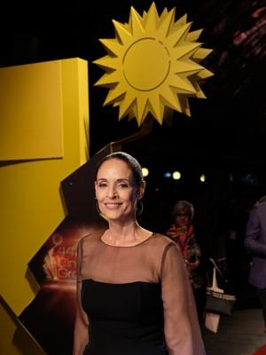 Sonia Braga é protagonista de Aquarius (Foto: Edison Vara/Pressphoto)