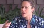 Se ficar no paredão, Ana Paula avisa já ter criado 'tática de guerra'