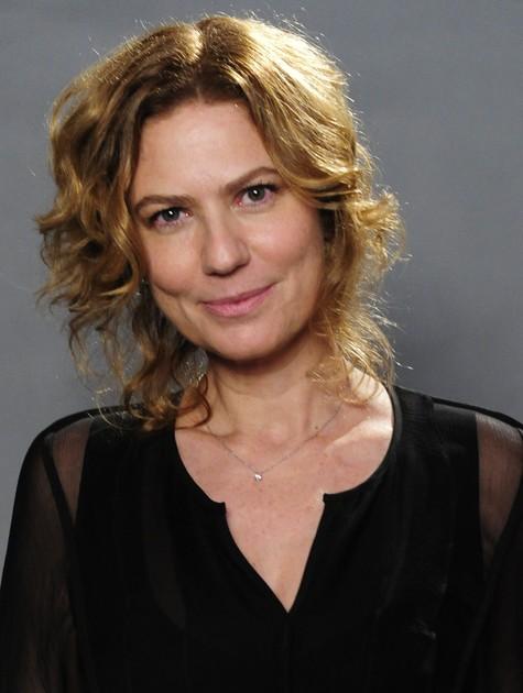 Patrícia Pillar (Foto: TV Globo)