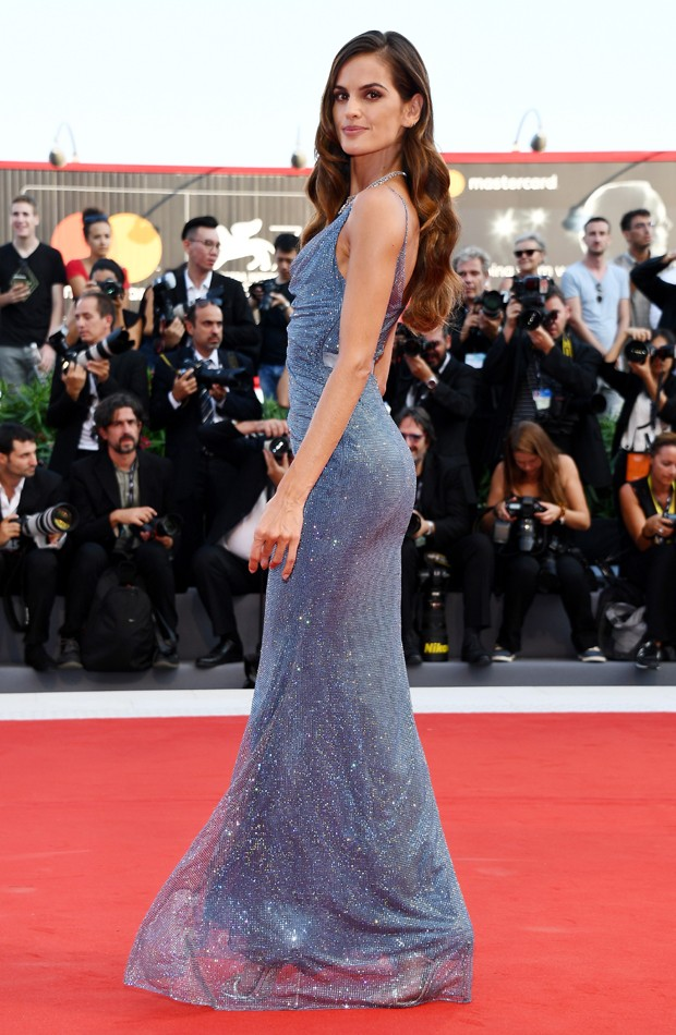 Izabel Goulart (Foto: Getty Images)