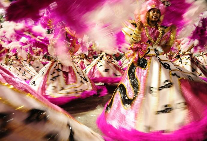 eu atleta baianas (Foto: Getty Images)
