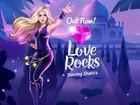 Shakira lança 'Love Rocks', game de celular dos criadores de 'Angry Birds'