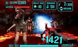iGun Zombie - Reloaded