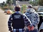Preso no RS suspeito de assalto a joalheria que terminou com 2 mortos