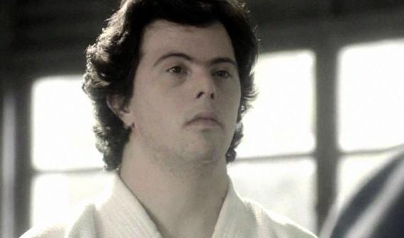 Breno Viola foi o primeiro judoca faixa-preta com Síndrome de Down a vencer o mundial (Foto: Reprodução)