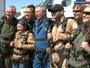 """Nos EUA, """"Vovó"""" celebra aniversário de 90 anos saltando de paraquedas"""