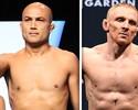A volta da lenda: BJ Penn enfrenta o alemão Dennis Siver no UFC 199