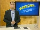 Candidatos à Prefeitura de Belém cumprem agenda nesta segunda