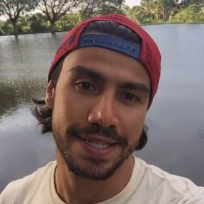 Mariano (Foto: Reprodução / Instagram)