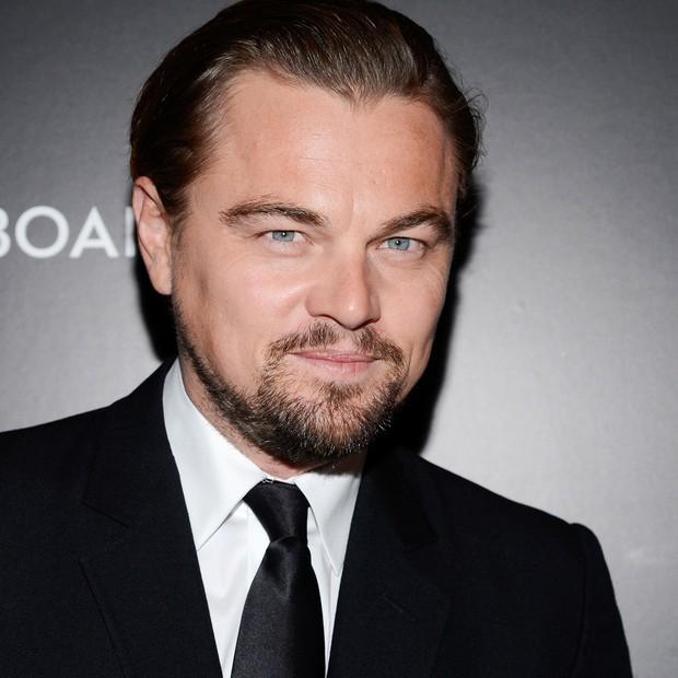 Leonardo DiCaprio - noitada em Búzios com champanhe e muitas mulheres (Foto: Getty Images)