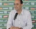 Dirigente confirma negociação  de Bruno Meneghel com a China