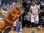 Celtics x Cavs: em duelo dos líderes do Leste, Thomas e Irving medem forças