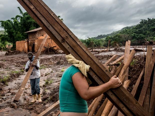Rio Doce - fotógrafos Pouso Alegre, Poços de Caldas (Foto: Luciano Costa / Arquivo pessoal)
