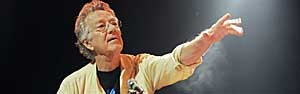 Morre Ray Manzarek, tecladista do Doors (Chris Pizzello / AP Photo)