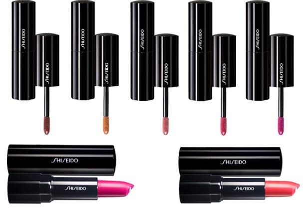 Shiseido (Foto: Divulgação)