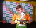 Seleção do Troféu Globo Minas tem  o domínio de finalistas do Estadual