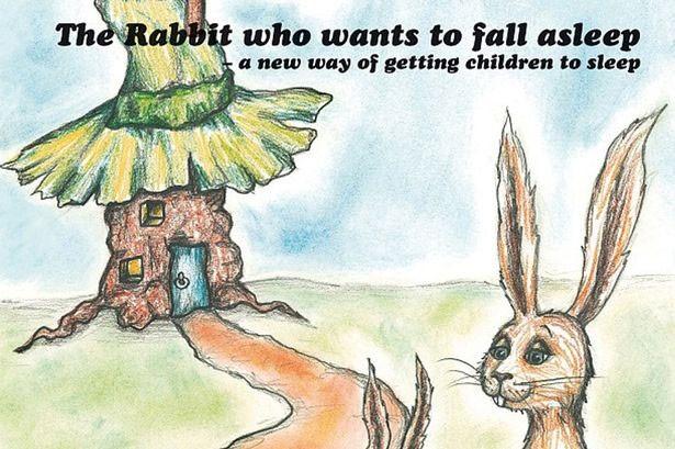 A história de Roger, o coelho que queria dormir, promete ajudar os pais na hora de fazer os pequenos pegarem no sono (Foto: Reprodução)