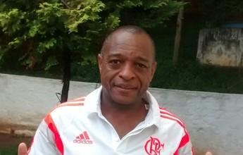 """""""Bigu e mais dez"""": frase do Capita no Flamengo virou até empresa"""