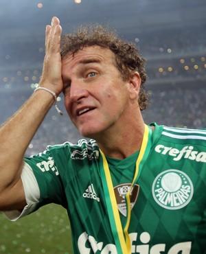 Cuca Palmeiras  (Foto: Agência Estado)