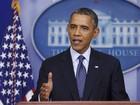 Obama pressiona Congresso dos EUA a 'fazer seu trabalho básico'