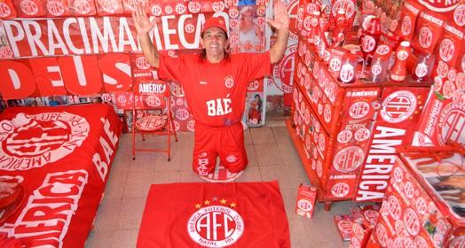 sem limites (Jocaff Souza/GloboEsporte.com)