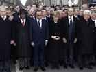 Netanyahu responde a Erdogan após críticas sobre manifestação