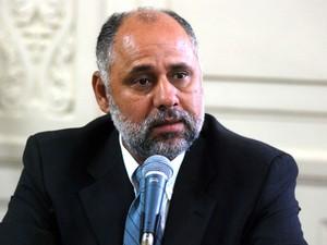 Sabino, prefeito eleito em 2012 para a Prefeitura de Rio das Ostras, RJ (Foto: Divulgação)