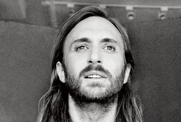 David Guetta (Foto: Ellen von Unwerth)