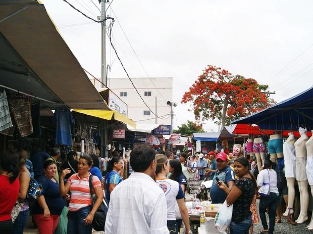 Resultado de imagem para 'Sulanca card' é opção para compras na feira da sulanca em caruaru