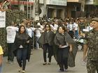 Confira como foram os desfiles de 7 de setembro no interior do Pará
