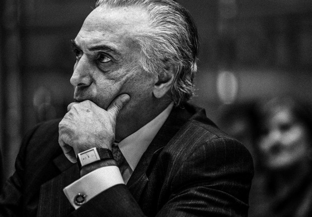 Brasil;Gestão;Recessão;Michel Temer (Foto: Getty Images)