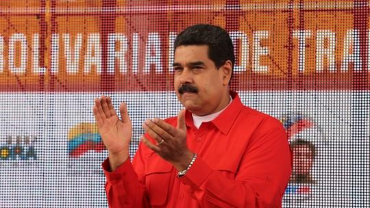 Resultado de imagem para Senado chileno apoia proposta de suspensão da Venezuela na OEA
