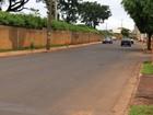 Passageira de moto morre após colisão com carro em Campo Grande