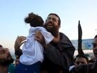 Israel prende novamente palestino que fez greve de fome na prisão